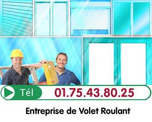 Deblocage Volet Roulant Dammarie les Lys